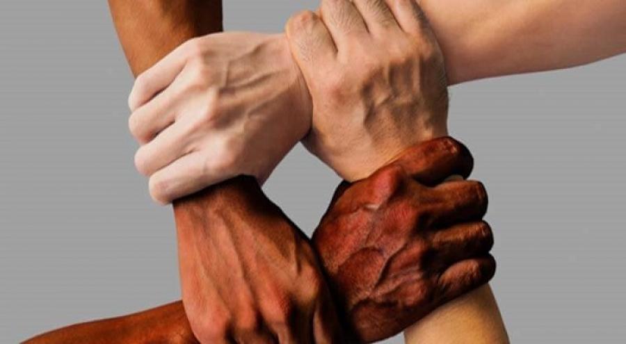 الافتتاحية القضاء على التمييز العنصري إعلاء لشأن التسامح Emirates Center For Strategic Studies And Research